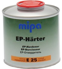 Mipa epoxy verharder E25 500ml