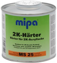 Mipa 2k Harder MS 25