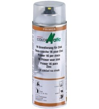 ColorMatic 1K Primer voor Zink 400 ml