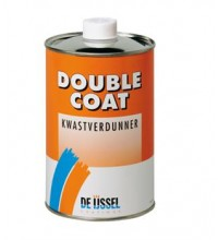 de IJssel Double Coat Kwast verdunner 500 ml