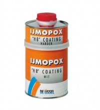 de IJssel IJmopox HB Coating WIT 750ml