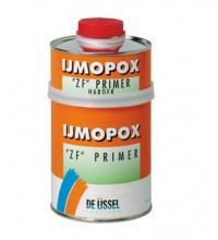 de IJssel IJmopox ZF primer wit set 750ml