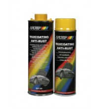 Motip Anti Roest Waxcoating Onderschroefbus 1000 ml