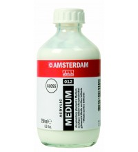 AMS.ACRYLMED.GLANZEND 250 ML.