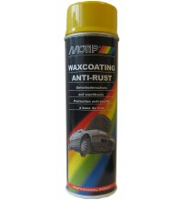 Motip Anti Roest Waxcoating spray 500 ml