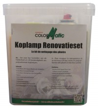 ColorMatic Koplamp Renovatieset