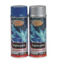 Motip Engine paint 400ml