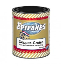 Epifanes Copper-Cruise High Performance Antifouling 2,5 liter