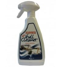 Epifanes Seapower Hull Cleaner spuitflacon 500ml