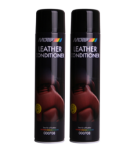 Motip Leather Conditioner Spuitbus 600ML