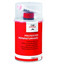 CarSystem Polyester Reparatiehars