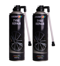 Motip Tyre Repair Spuitbus 500ML